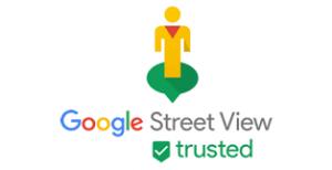 Google Street View Güvenilir Rozetimizi Aldık Vrturu